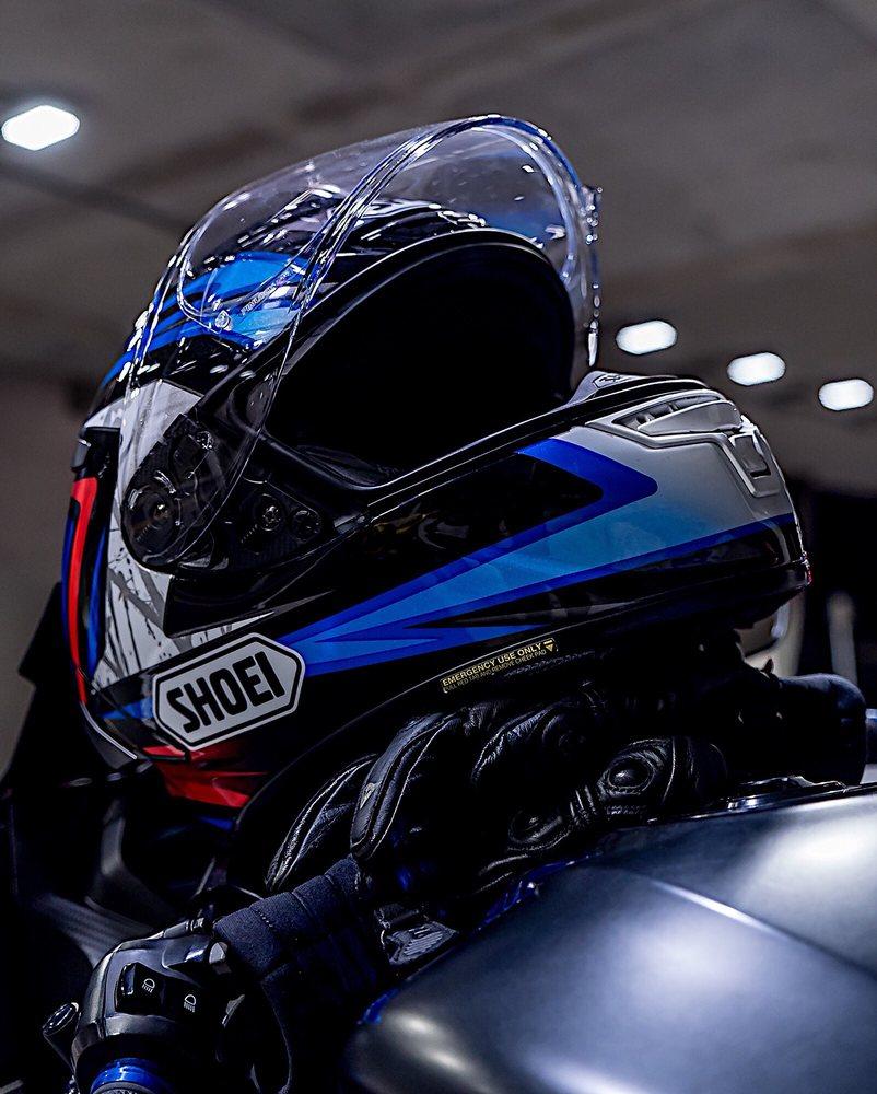 Hudson Motorcycles