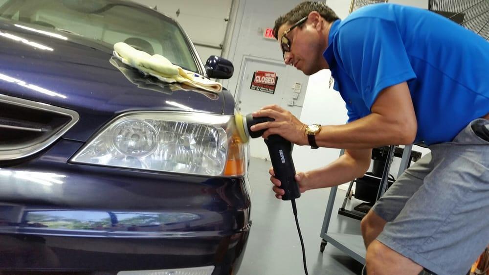 3G's Auto Detailing: 2135 A1A S, Saint Augustine Beach, FL