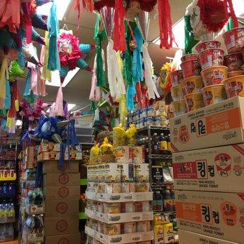 P O Of Cinco De Mayo Supermarket Deli Norristown Pa United States