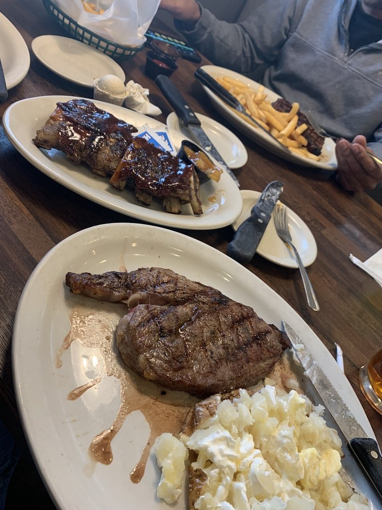 Montana Mike's Steakhouse: 1945 N State St, Greenfield, IN