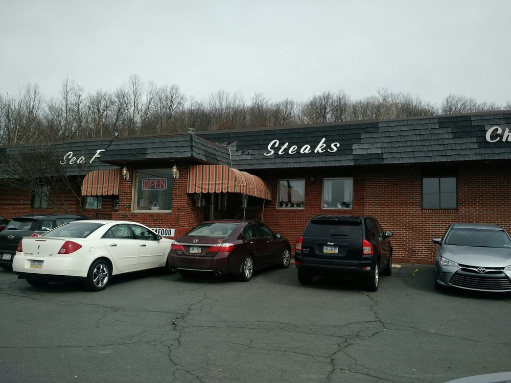 Sebastianelli's Restaurant: 221 Scranton Carbondale Hwy, Archbald, PA