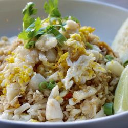 photo of kitchen 79 jackson heights ny united states khao phad nuea - Kitchen 79