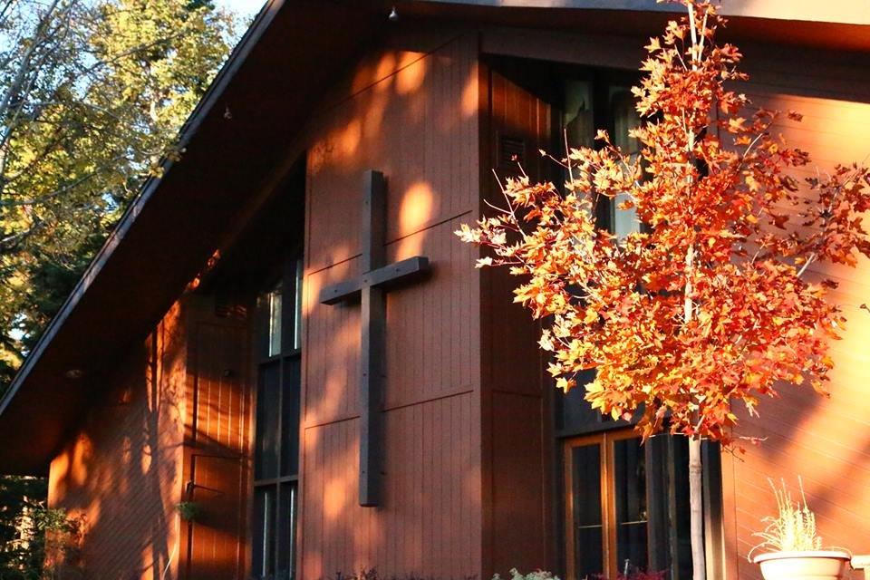 Lake Almanor Community Church: 2610 Hwy A-13, Westwood, CA