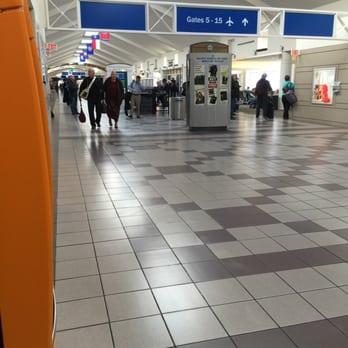 Atl Airport Car Rental Hours