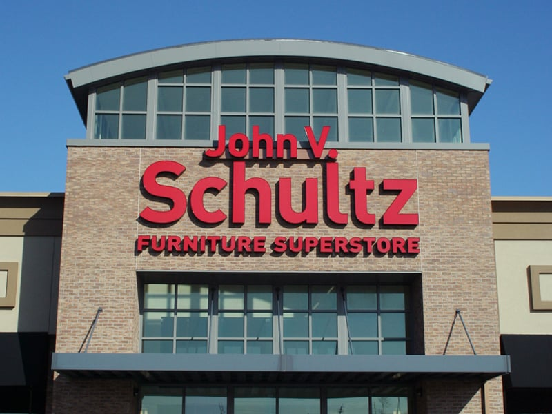 High Quality Photo Of John V. Schultz Furniture   Erie, PA, United States
