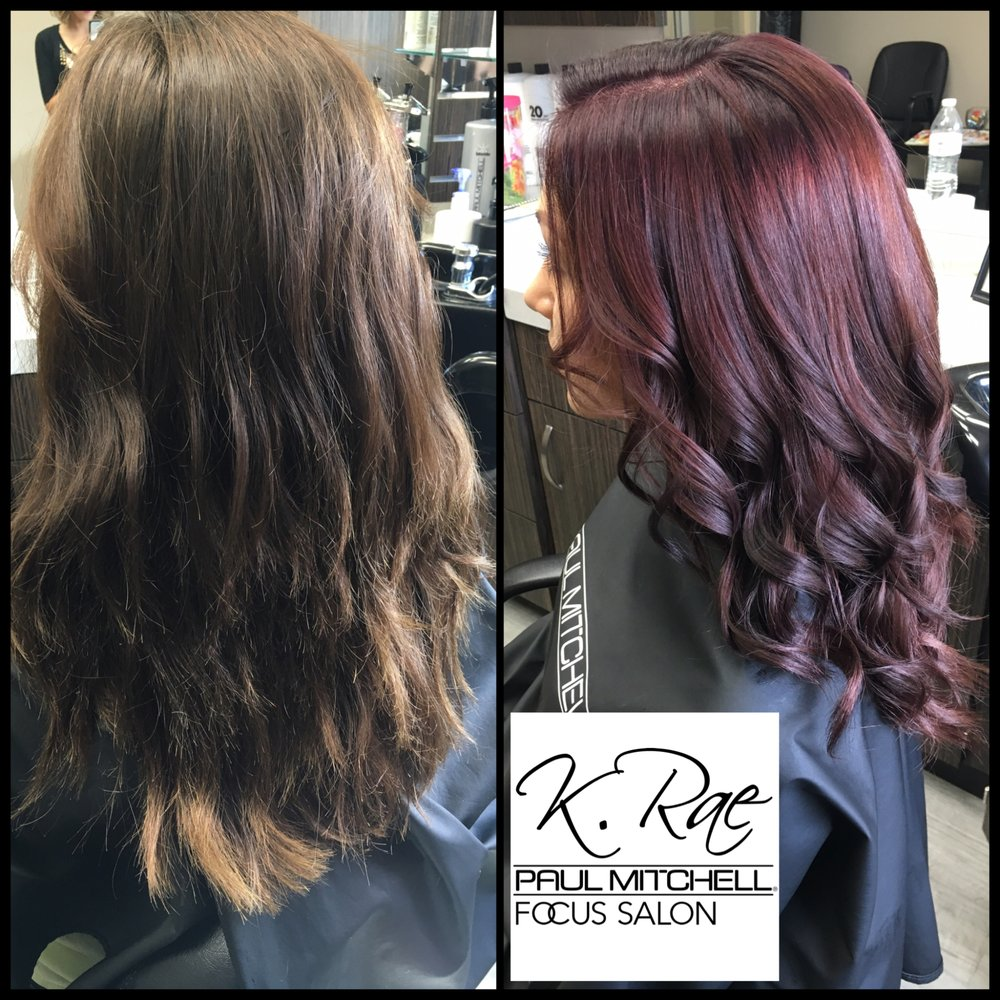 Before and after yelp - Focos salon ...