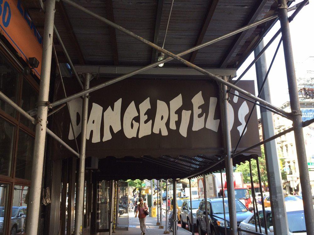 Dangerfield's