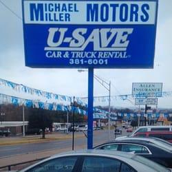 U Save Auto Rental >> U Save Car Truck Rental Request A Quote Car Rental