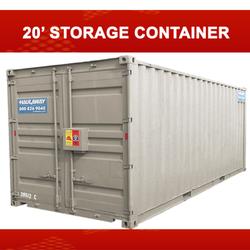 Photo Of Haulaway Storage Containers   Rancho Cordova, CA, United States