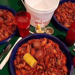 Photo Of Galvez Seafood Prairieville La United States From L To R