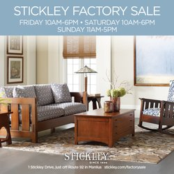 Photo Of Stickley Furniture   Manlius, NY, United States