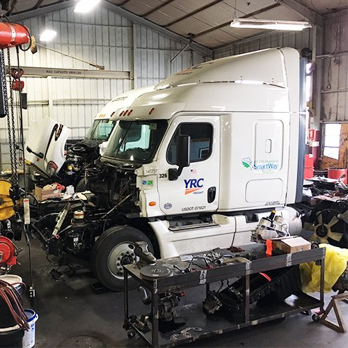 Valley Power Systems: 4000 Rosedale Hwy, Bakersfield, CA