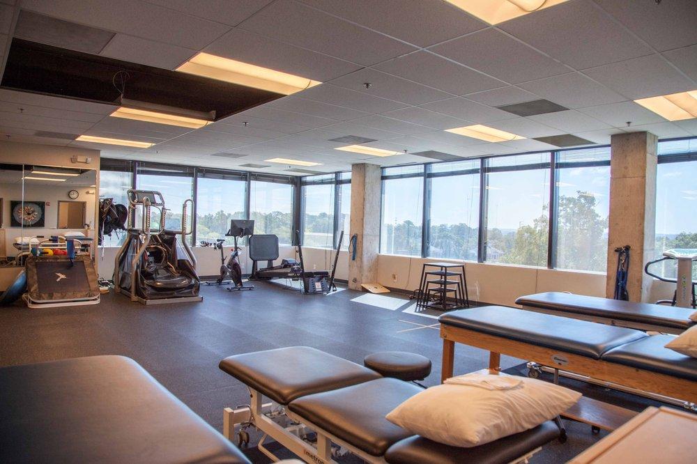 Motion Stability Physical Therapy Group: 550 Pharr Rd NE, Atlanta, GA
