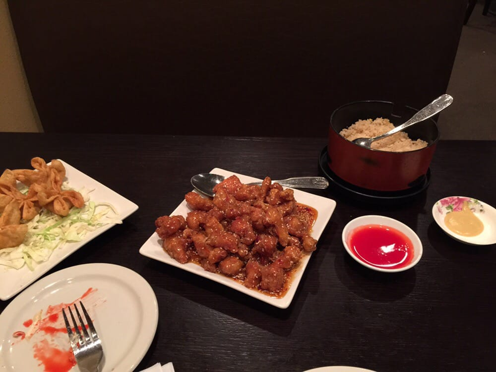 Ivy S Chinese Cafe Colorado Springs