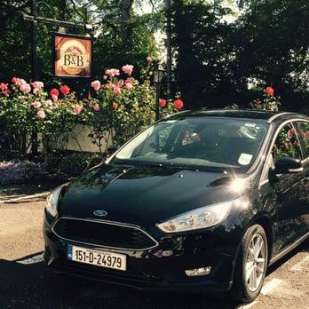 Hertz Rental Car Dublin Reviews