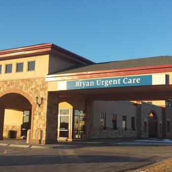 Bryan Urgent Care A Amp E 7501 S 27th St Lincoln Ne