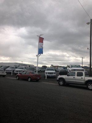 Champion Chevrolet - Service Department