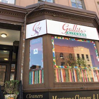 Gallito S Kitchen Brooklyn Ny