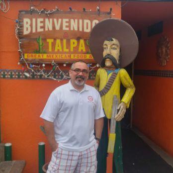 Talpa TX Single Men Over 50