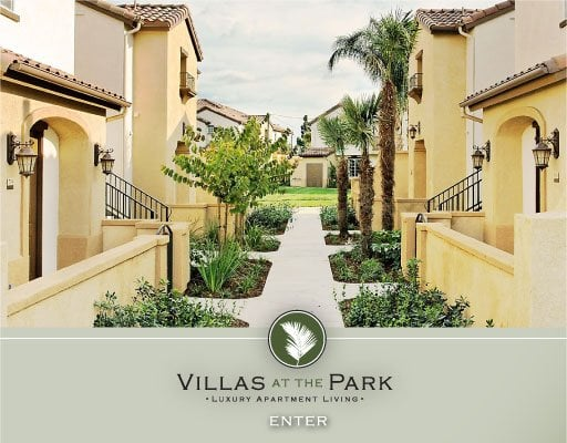 Village Commons Apartments Camarillo