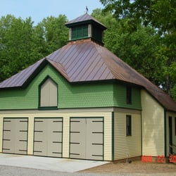 Photo Of River City Roofing   Henrico, VA, United States. Historical  Plantation Stable