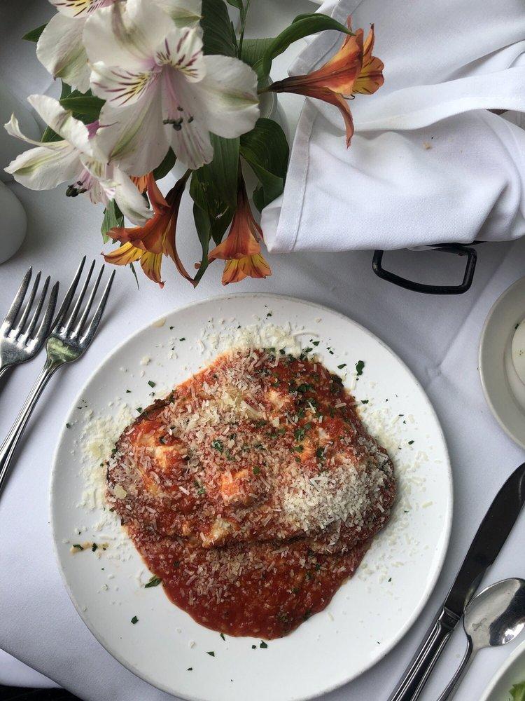 vivace restaurant pasta
