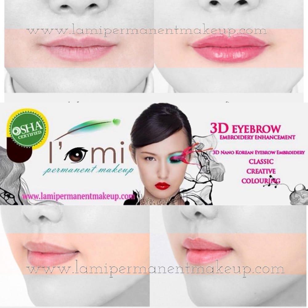 Lami Permanent Makeup 119 Photos 12 Reviews Permanent Makeup