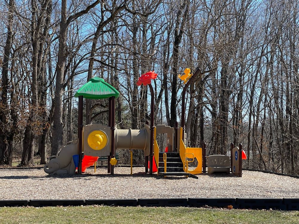Jimmy Nash City Park: 360 N Home Ave, Martinsville, IN