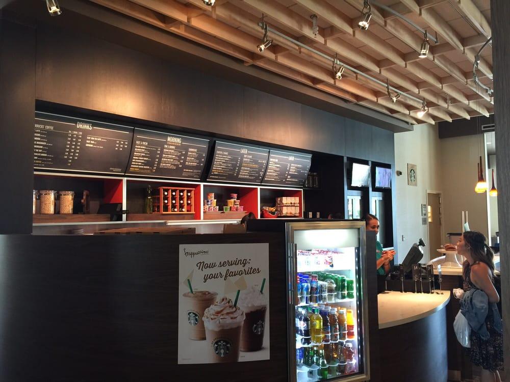 Social Spots from Starbucks