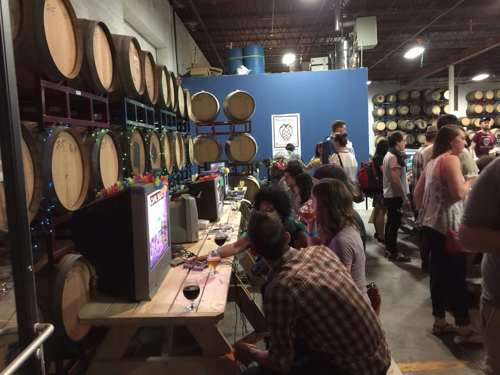 Photo of Boston Bit Fest: Everett, MA