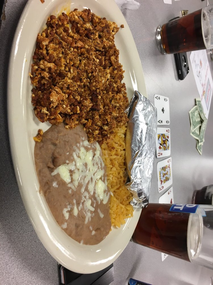 Chicote's Mexican Grill: 1704 Nuttman Ave, Decatur, IN