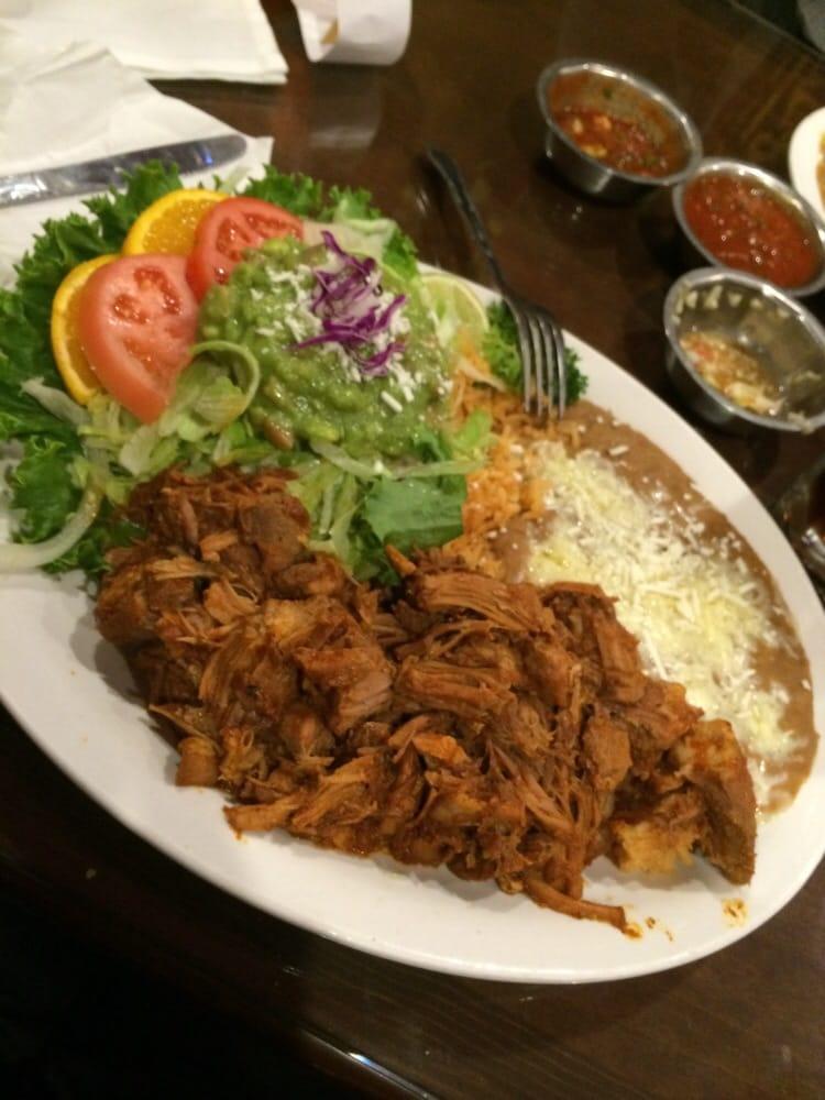Photos for el jardin mexican restaurant yelp for Cafe jardin menu