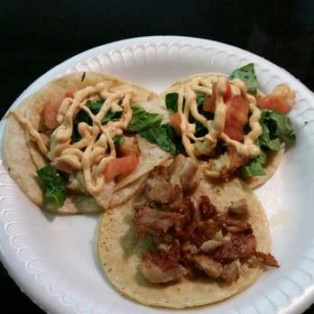 Tacos el primo 145 photos 119 reviews mexican 8693 for California fish grill culver city ca