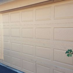 Photo Of Garage Door Pros   Pleasanton, CA, United States. Off Track Repair