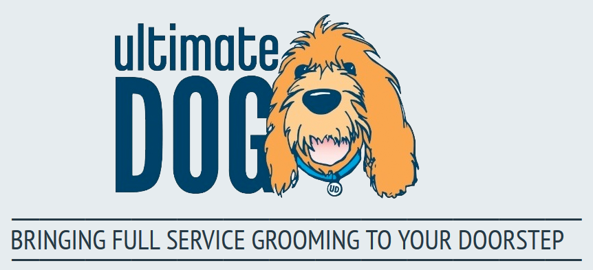 The Ultimate Place Dog Grooming