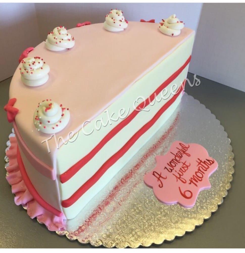 1/2 Birthday Cake - Yelp