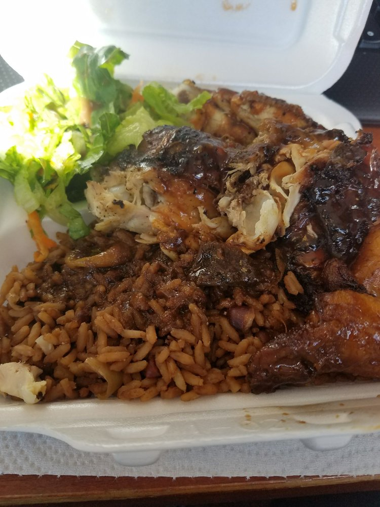Jerkin Chicken Order Online 61 Photos 61 Reviews Caribbean