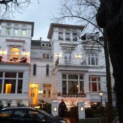 abtei geschlossen 12 beitr ge hotel abteistr 14 harvestehude hamburg deutschland. Black Bedroom Furniture Sets. Home Design Ideas