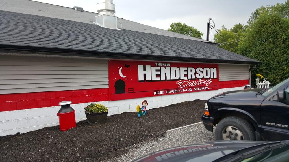Restaurants Near Me Old Henderson