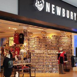 b6b95917d66 Newbury Comics - 68 Photos   19 Reviews - Comic Books - 630 Old ...