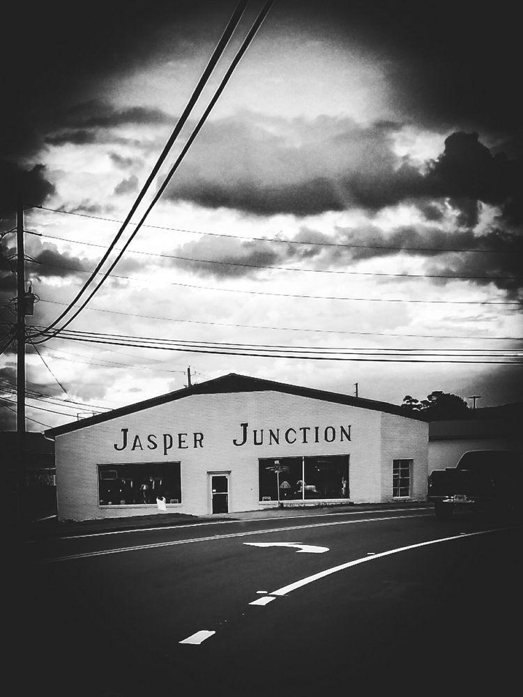 City of Jasper: Jasper, AL