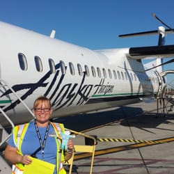 Alaska Airlines - 166 Photos & 247 Reviews - Airlines - 3225 N ...