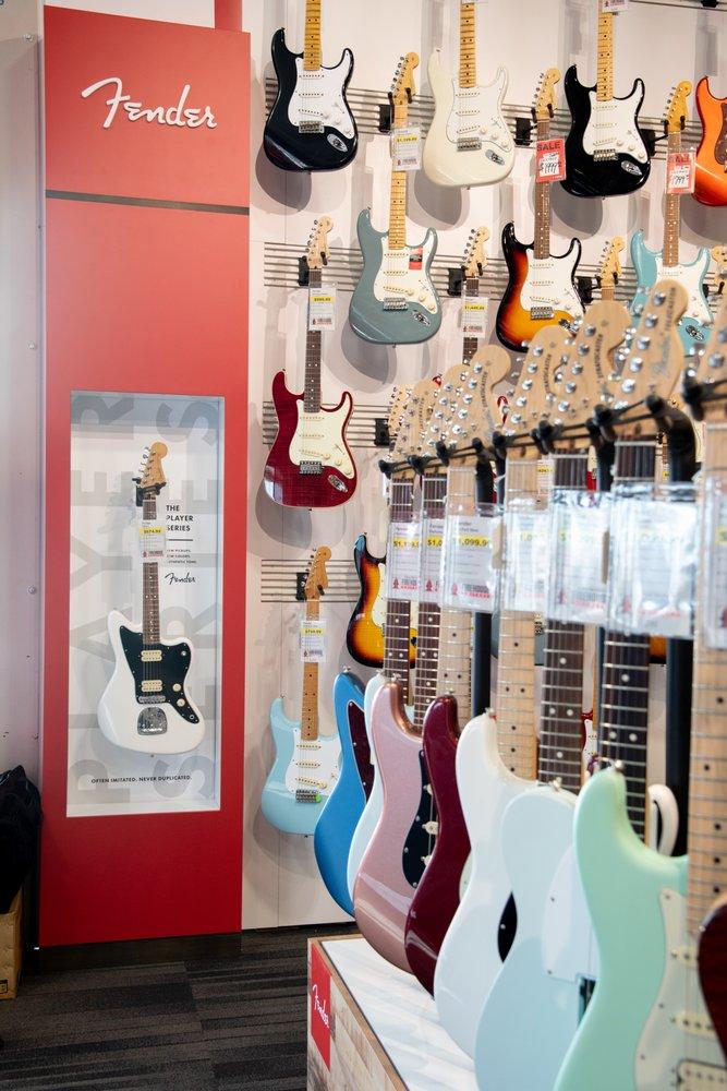 Firehouse Guitars: 3125 28th St SW, Grandville, MI