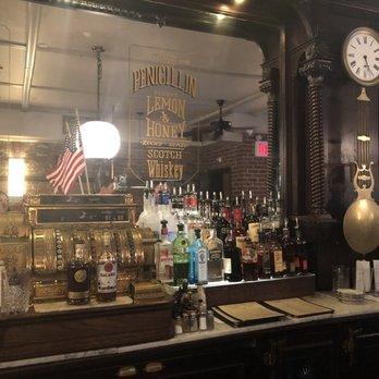 Photo Of The Bar Room   New York, NY, United States
