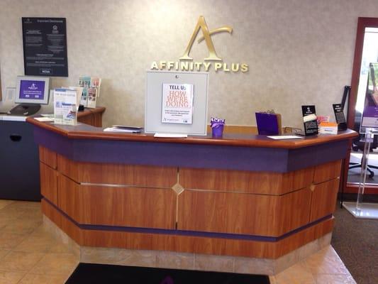 Affinity Plus Credit Union >> Affinity Plus Federal Credit Union Banks Credit Unions 17555