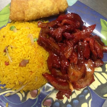 Chinese Food Delivery Oldsmar