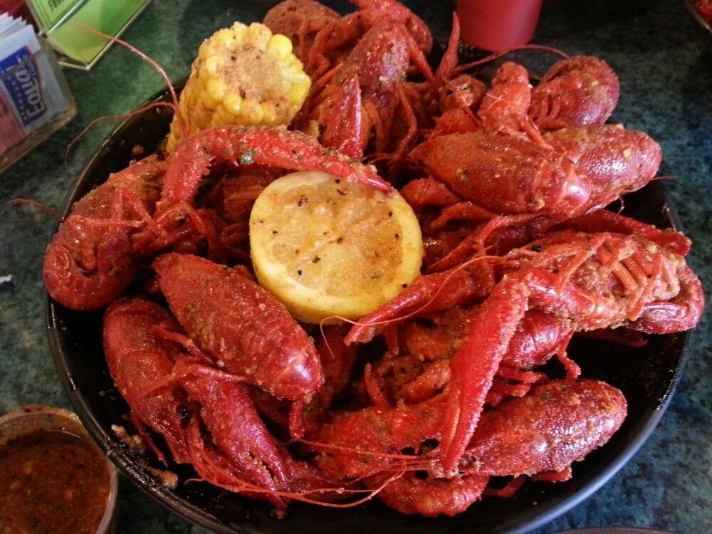 Westchase Restaurants Seafood Shoppe