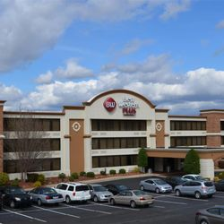 Photo Of Best Western Plus Charlotte Matthews Hotel Nc United States