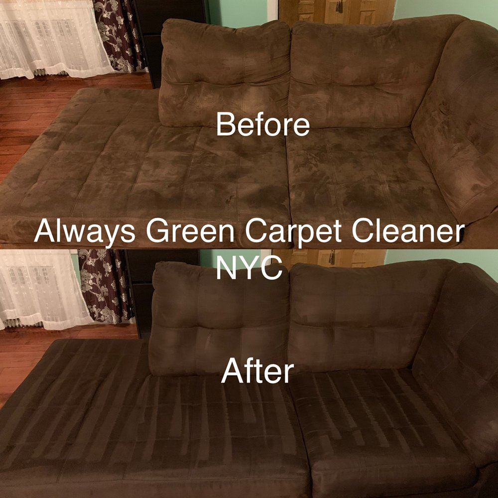 Sofa Cleaning Yelp