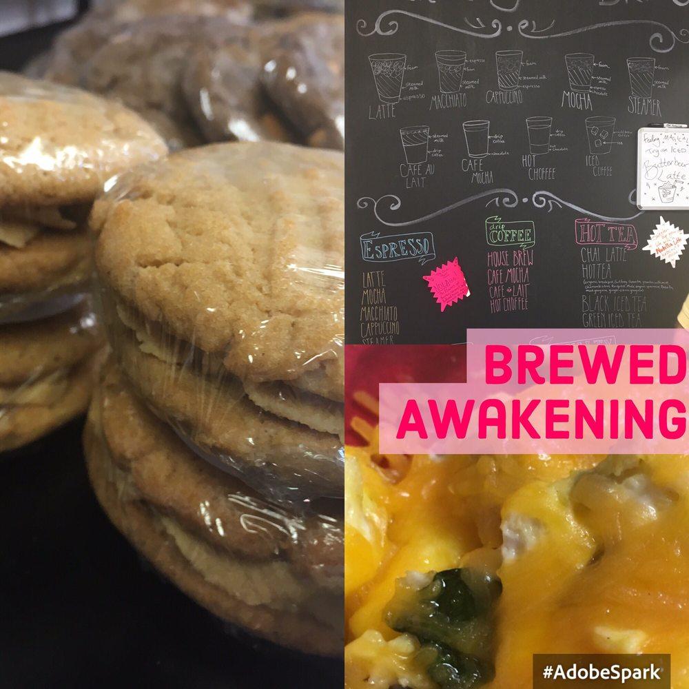 Brewed Awakening: Pine Ave, Winnie, TX